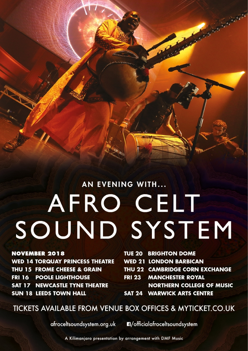 Afro Poster 240418