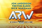 Anderson, Rabin and Wakeman (ARW) UK Tour 2017