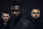 Animals As Leaders UK Tour 2016