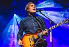 Charlie Simpson UK Tour 2015