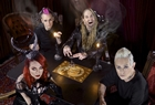 Coal Chamber UK Tour 2015