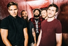 Dance Gavin Dance + Veil of Maya (co-headline) UK Tour 2018