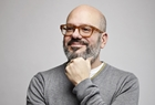David Cross UK Tour 2016