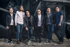 Deaf Havana UK Tour 2014