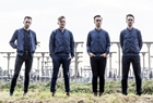 Dutch Uncles UK Tour 2017