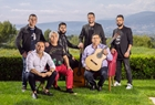 Gipsy Kings at Kew the Music 2018 UK London concert series