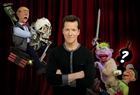 Jeff Dunham UK Tour 2017