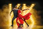Kevin & Karen Dance UK Tour 2018