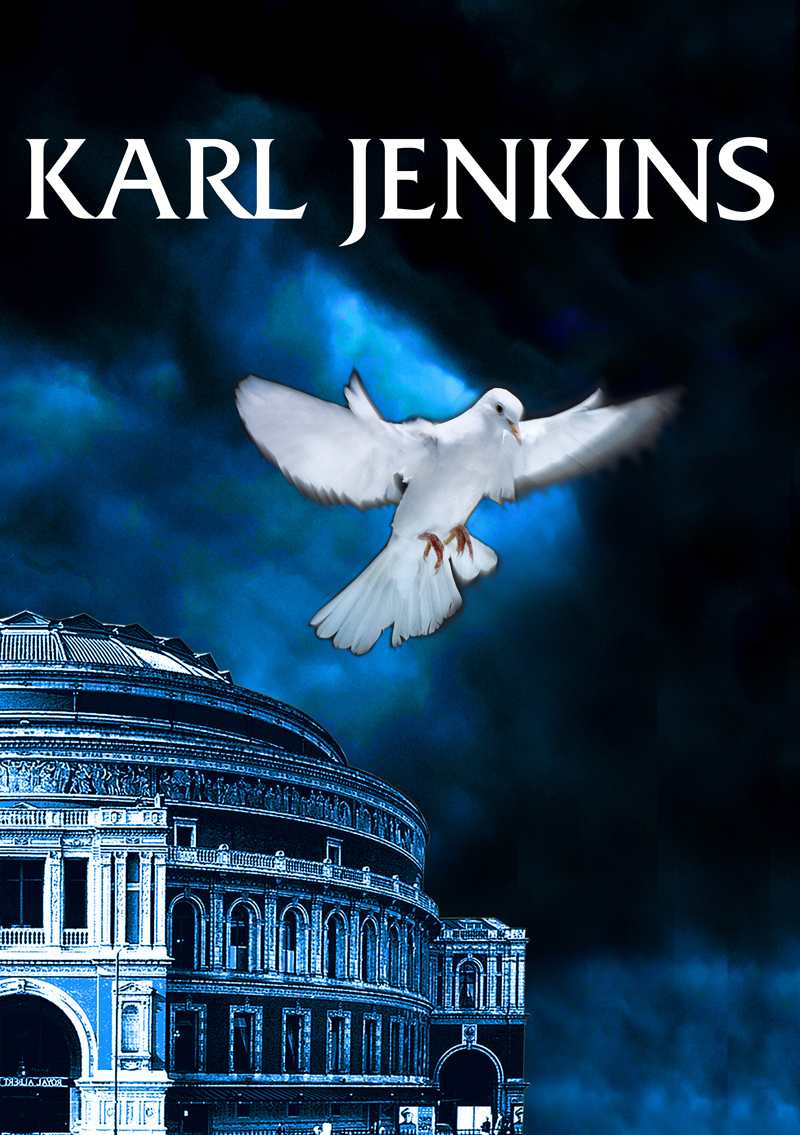 Karl Jenkins UK Tour 2015 London