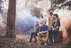 Keston Cobblers Club UK Tour 2015