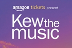Kew the Music 2017 UK London event