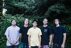 Knuckle Puck UK Tour 2016
