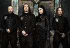 Lacuna Coil & Motionless In White UK Tour 2014