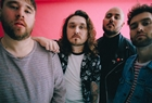 Mallory Knox UK Tour 2018