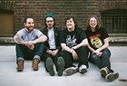 Modern Baseball UK Tour 2017