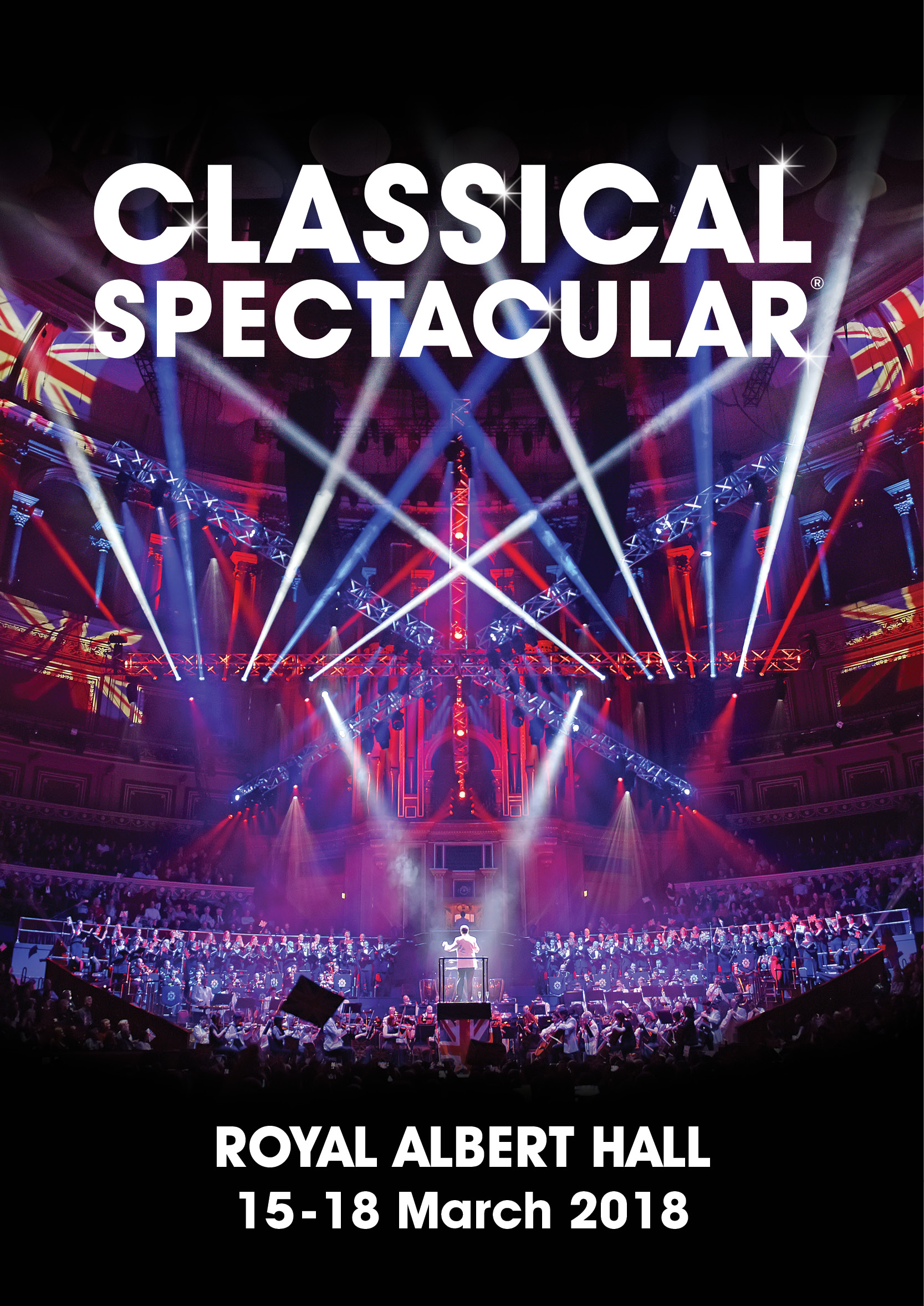 RGL presents Classical Spectacular UK London 2018 shows