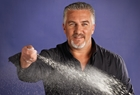Paul Hollywood UK Tour 2014