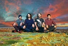 RX Bandits + Circa Survive UK Tour 2015