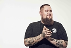 Rag N Bone Man UK Tour 2017