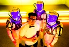 Starset UK Tour 2018
