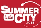 Summer In The City UK Festival 2015