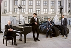 The Piano Guys UK Tour 2015