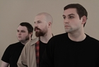 The Twilight Sad UK Tour 2015
