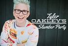 Tyler Oakley's Slumber Party UK Tour 2015