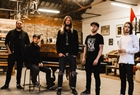 While She Sleeps UK Tour 2017
