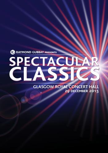 Spectacular Classics UK Glasgow 2015