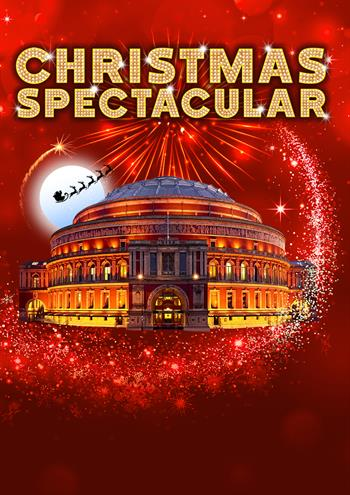 Christmas Spectacular UK London 2016 show