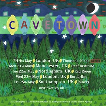 Cavetown UK Tour 2018