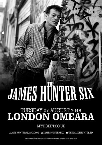James Hunter Admat 0305