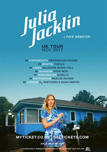 Julia jacklin tour