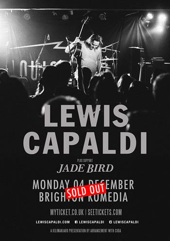 Lewis Sold Out