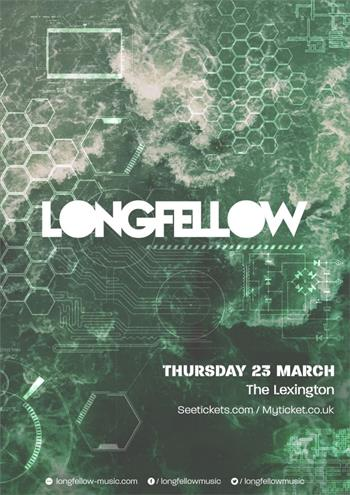 Longfellow UK London 2017 show
