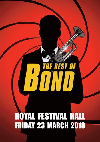 RGL presents The Best of James Bond UK London 2018 show
