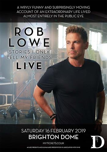 rob lowe brighton only 0801 800