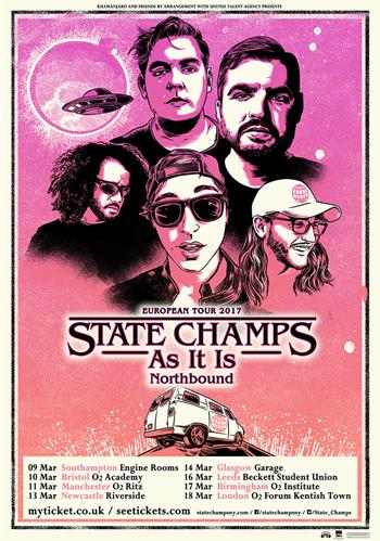 State Champs Tour 2017