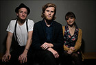 The Lumineers 2016 tour