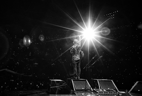 FAQs for Ed Sheeran UK Stadium Tour 2018 on sale