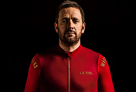 An Interview With Bradley Wiggins