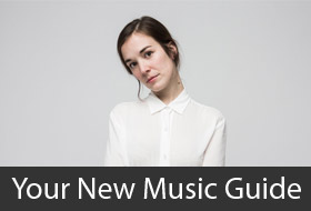 Your New Music Guide