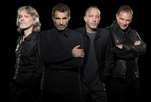 Wet Wet Wet: Live stream for special Koko show