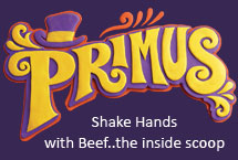 Primus's Les Claypool talks about his inspiration..