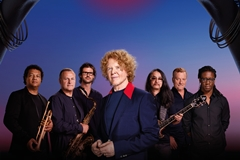 Simply Red Return for 2015 UK Tour